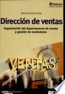 Direccion de Ventas (8edic)