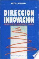 Dirección para la innovación