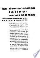 Discursos y declaraciones redactados por Antonio Luna Arroyo