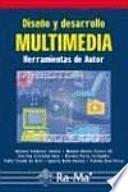 Diseño y desarrollo multimedia
