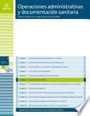 Documentación clínica (Operaciones administrativas y documentación sanitaria)