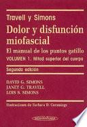 Dolor y disfuncion miofascial V.1