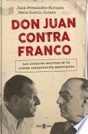 Don Juan contra Franco