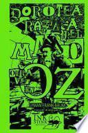 Dorotea R‡faga y el Mago otra vez en Oz