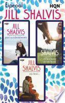 E-Pack HQN Jill Shalvis 1