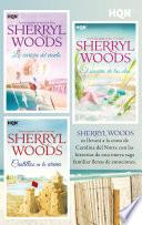 E-Pack HQN Sherryl Woods 3