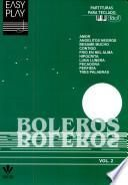 Easy Play - Boleros Vol. 2