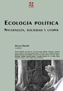 Ecología política