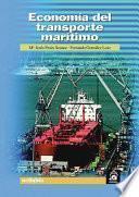Economia del transporte maritimo / Economics of Sea Transport