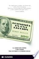 Economía en una lección