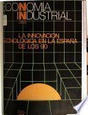 Economía industrial