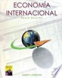 Economia Internacional (Spanish Translation of International Economics, 6e/(0-538-86641-1)
