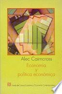 Economía y política económica