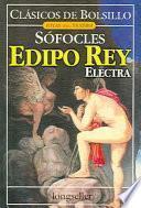 Edipo Rey/electra