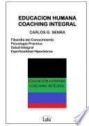 EDUCACION HUMANA COACHING INTEGRAL