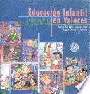 Educación Infantil en Valores Desde la Ética de la Alteridad