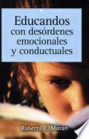 Educandos con desórdenes emocionales y conductuales