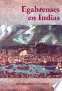 EGABRENSES EN INDIAS