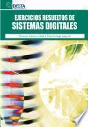 Ejercicios resueltos de sistemas digitales