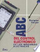 El ABC del control electrónico de la máquinas eléctricas