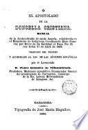 El apostolado de la doncella cristiana