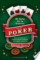 El arte de la guerra en el póker