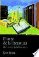 El arte de la literatura