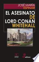 El asesinato de Lord Conan Whitehall