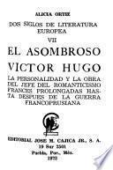 El asombroso Victor Hugo