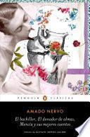 El Bachiller - El Donador de Almas / The Bachelor - The Soul Giver