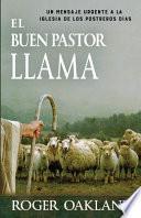 El Buen Pastor Llama