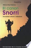 El canon Snorri