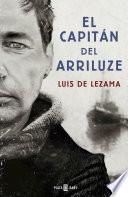 El capitán del Arriluze