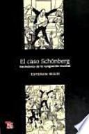 El Caso Schönberg