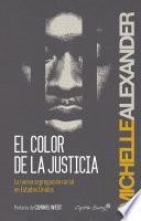 El color de la justicia