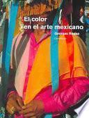 El color en el arte mexicano