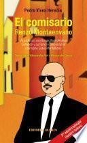 El comisario Renzo Montaenvano