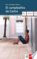 El cumpleaños de Carlos