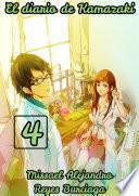 El diario de Kamazaki. Parte 4 (Novela ligera)
