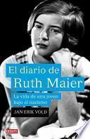 El diario de Ruth Maier