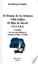 El drama de la atómica, Villa Callao, El hijo de David