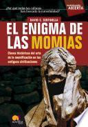 El enigma de las momias