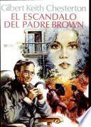 El escandalo del padre Brown