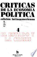 El Estado y la crisis