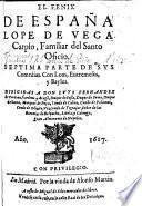 El Fenix de España