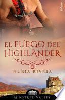 El fuego del highlander
