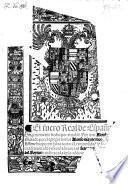 El fuero Real de Espana ... Glosado por el egregio doctor Alonso Diaz de montalvo (etc.)