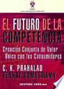 El futuro de la competencia