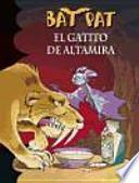 El gatito de Altamira