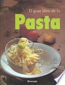 El gran libro de la Pasta